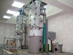 Печи вакуумные, оборудование для выращивания слитков кремния